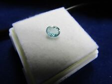 Very Rare Certified 0.30ct Oval Cut Transparent Fine Grandidierite.