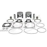 Polaris Top End Kit 777/800 DI Virage I 2002 2003 2004 Piston, Piston Rings