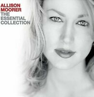 Allison Moorer - ESSENTIAL COLLECTION [CD]