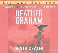 The Death Dealer  - Audiobook