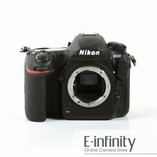 NEW Nikon D500 Digital SLR Camera (Body Only)