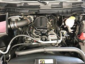 Whipple Supercharger Dodge Ram 1500 Truck HEMI 2013-2019 5.7L Intercooled 2.9L