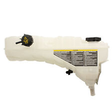 New HD Pressurized Coolant Reservoir Fits  Peterbilt Kenworth T660 337 97-15