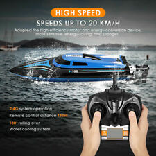 Remote Control High Speed Boat RC Racing Outdoor Toys for Pool Lake Rive​r Hot