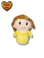 Hallmark Itty Bittys Disney Beauty & The Beast Belle princess Stuffed Plush Doll