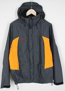 MAMMUT GORE-TEX PACLITE 1031962 Men's MEDIUM Thin & Lightweight Jacket 34012-GS