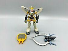 "MSIA Gundam Wing Sandrock Yellow Version Bandai 4.5"" Action Figure"