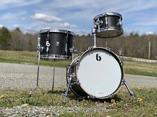 British Drum Co Imp Kit 3pc Drum Set *NAMM DEMO*