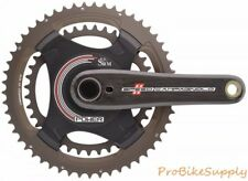 SRM Campagnolo Standard 4-Bolt Power Meter 145 BCD 53/39 - Campy BRAND NEW