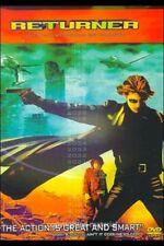 Returner (DVD, 2004) NEW SEALED