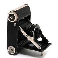 Zeiss Ikon IKONTA 520/18   4,5/5cm gebraucht Sammler-Stück