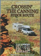 The Gall Boys Crossin' The Canning Stock Route DVD -Region 4. BRAND NEW & SEALED