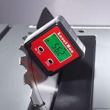 Digital Angle Box with Magnetic Base
