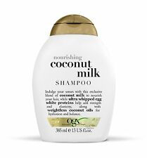 Organix Nourishing Coconut Milk Shampoo With Coconut Oi 385ml