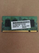 1 x 1GB RAM MEMORY for HP Compaq Pavilion DV6000 & DV6700 Laptops