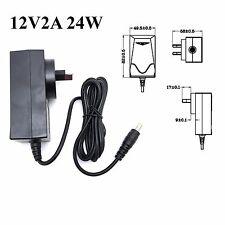 AU 12V 2A,Au Standard Power Supply Charger Transformer  LED Strips Adapter