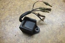 1998 Yamaha Blaster YFS200 YFS 200 Electrical CDI Unit Ignition Box Ignitor ATV