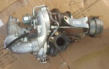 Mercedes 2.2 L Twin Turbo C250 E250 A6510901686Q07 Turbocompresseur