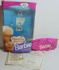 Barbie Vtg 1991 Greek Magic Voice Box Only & Paperwork Mattel # 5083