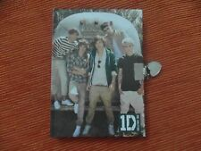 ONE DIRECTION DIARIO SEGRETO DIRECTIONER   LIBRO NUOVO