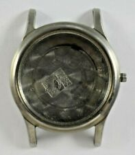 Vintage Universal Geneve Mens Wrist Watch Case lot.w