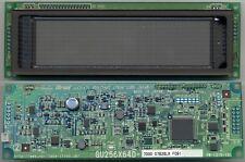 Vacuum Fluorescent Display Module GU256X64D-7000 dot matrix Noritake VDA display