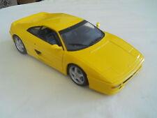 Ferrari F355 Berlinetta UT Models 1:18 diecast