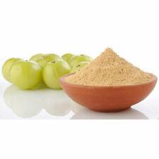 100% pure Organic Amla Fruit Powder (Gooseberry) Emblica Officinalis