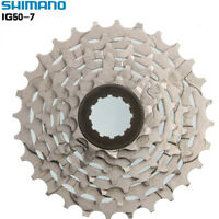 Shimano Altus IG50-7 Speed Mountain Bike Bicycle Cassette 11-28T US New