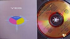 Yes- 90125- ATCO Gold-CD- RAR
