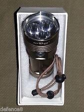 SkyRay Torcia 3 LED T6 da 4000 Lumen -solo torcia-