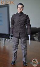 1/6 Scale Mr. Han KM-F028 12 inch Figure Kumik