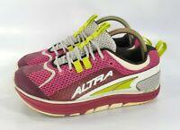 Altra Torin Running Training Shoe Womens Size 7 A2235-2-070 Pink
