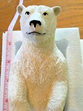 Beer Tap Alaskan Polar Bear White Ale Handle Brand New in Original Box
