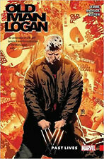 Wolverine: Old Man Logan Vol. 5: Past Lives (Wolverine: Old Man Logan (2015)), A