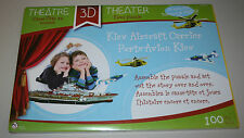 KIEV AIRCRAFT CARRIER 3D foam puzzle - new and sealed in package