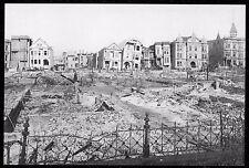 1906 SAN FRANCISCO EARTHQUAKE~HOWARD STREET DEVASTATION RUINS~NEW 1980 POSTCARD