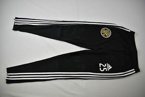 Columbus Crew Soccer Club adidas Athletic Pants Men's Used Multiple Sizes