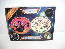 Rare 1992 Pax Imperia Macintosh Game, Changeling Software