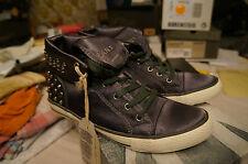 Pepe Jeans Spike, Boots femme - Gris (945), 38 EU