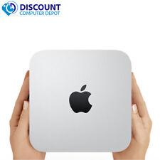 Apple Mac Mini Late 2012 Intel Core i5 2.5Ghz A1347 MD387LL/A 8GB 500GB Mac OSX