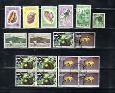 FRENCH COMORES  AFRICA  STAMPS USED & MINT NO GLUE LOT  16790