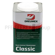 DREUMEX Classic 4,5 Liter Dose