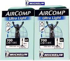 Chambre à Air MICHELIN AIRCOMP Ultra Light A1 - 700x18/23