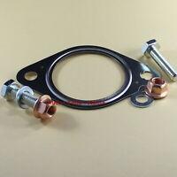 Auspuff Dichtung für Abgasanlage , Katalysator , Hosenrohr , Flex + Montageteile