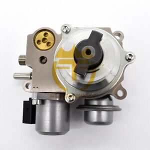 9819938580 High Pressure Fuel Pump For BMW Mini 1.6T Cooper S & JCW N18 Peugeot