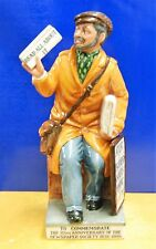 ROYAL DOULTON FIGURINE THE NEWSVENDOR HN2891 ***LIMITED EDITION****