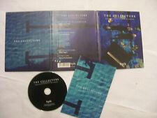KONSTANTYN NAPOLOV/EKE SIMONS The Collectors - 2018 Dutch CD Impressionist RARE!