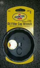 "Pennzoil Oil Filter Cap Wrench Set - ""C"" 19902."