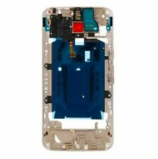 For Motorola X Style X-Style Middle Frame Chassis + Flex - Gold UK